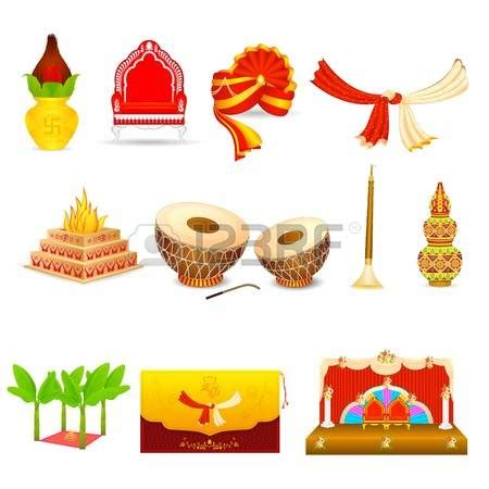 12 Hindu Wedding Ceremony Rituals and Traditions